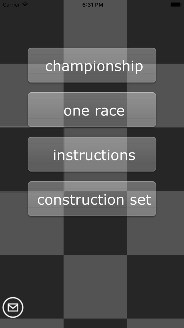 Mayhem Formula Race screenshot 4