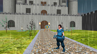 Archery Bow and Arrow Shooting screenshot 2