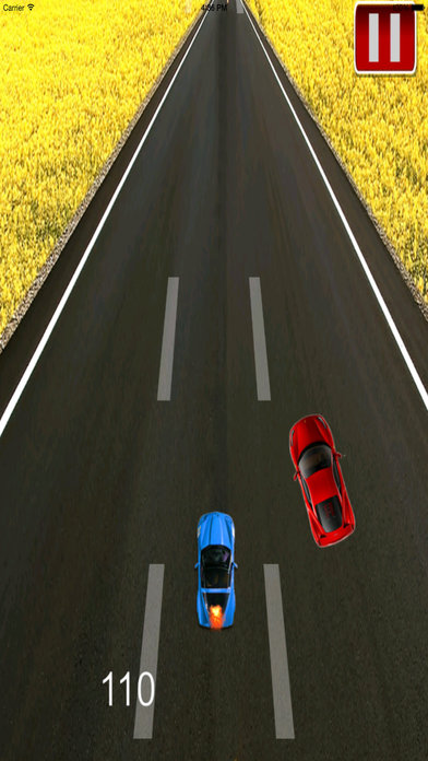 Best Driving Stunt Of Car Pro - Awesome Zone To Speed Game screenshot 3