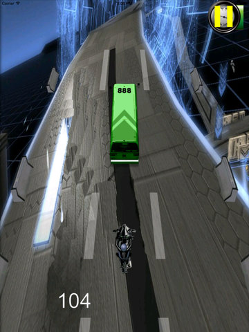 A Track Extreme For Bikers - Motorcycle Sports Car Challenge screenshot 10
