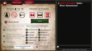 Dominion screenshot #4
