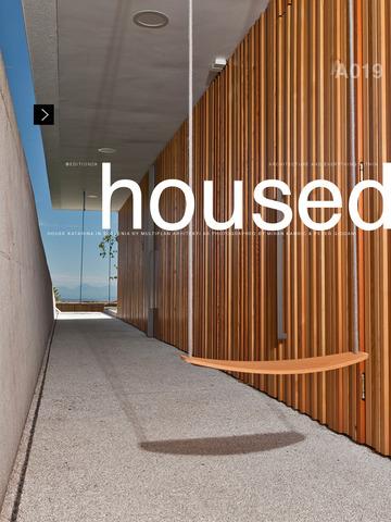 EDITION29 HOUSED - náhled