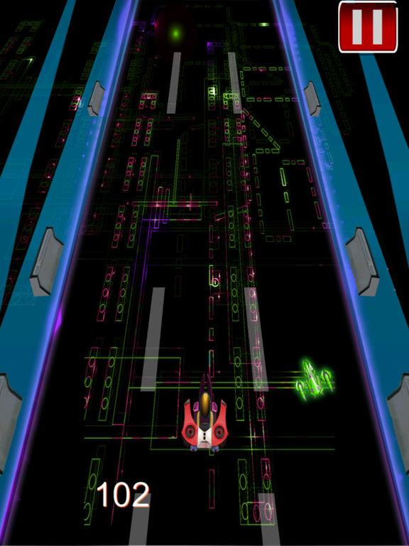 Star Speed Trial PRO screenshot 7