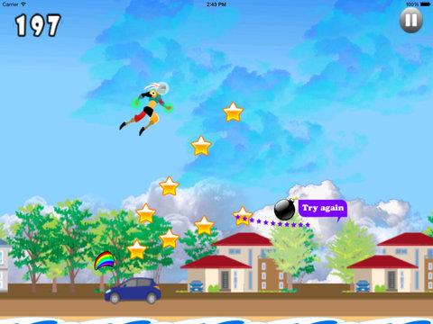 Titan Super PRO - City In Amazing Hero screenshot 8