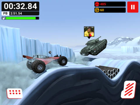MMX Hill Dash — OffRoad Racing screenshot 7