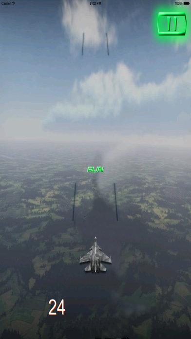 A Impossible Rescue Airplane - Alert Simulator screenshot 5