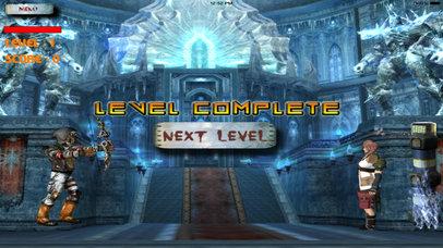 Archer Kingdom Of Ice - The Best Archery Game screenshot 2