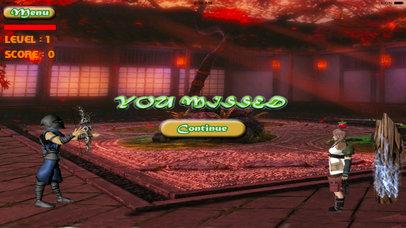 A Ninja Archer Clan - Archery Revenge Amazing screenshot 1
