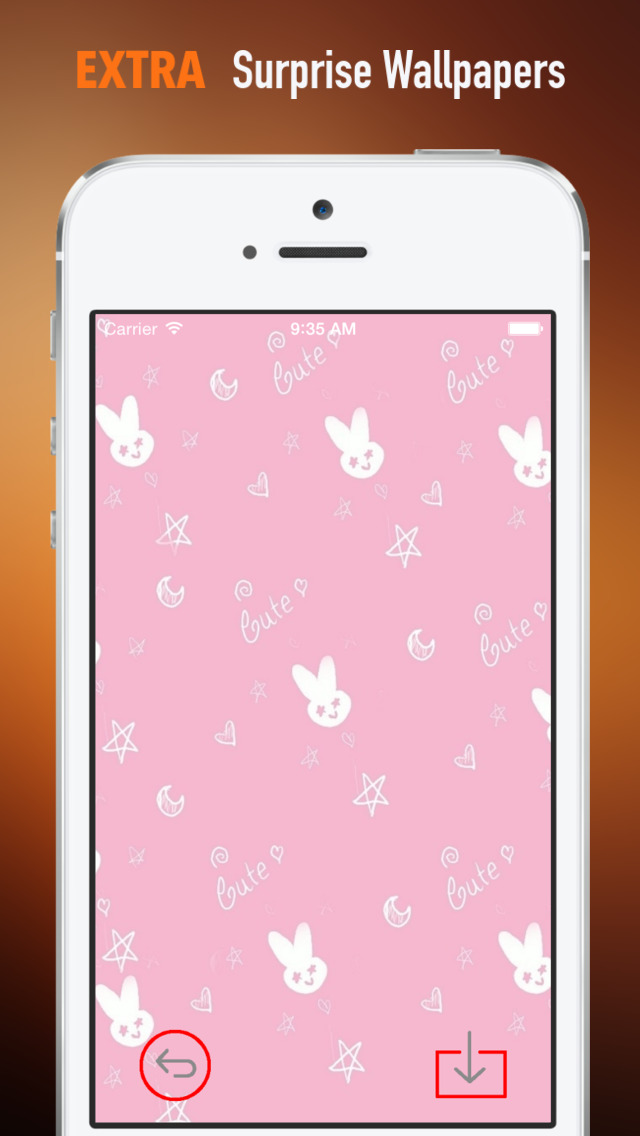 Rabbit Wallpapers HD: Quotes Backgrounds with Art Pictures screenshot 3