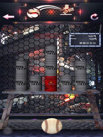 Can Knocker Knockdown 3D screenshot 8