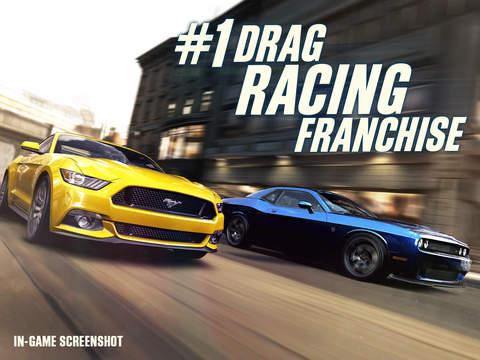 CSR Racing 2 - #1 Racing Games screenshot 6