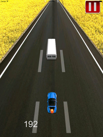 A Deadly Car Competition - Racing Asphalt Racing Game screenshot 8