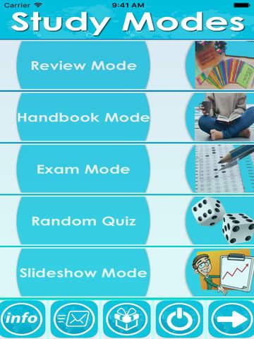 Anesthesia Exam Review : Q&A screenshot 7