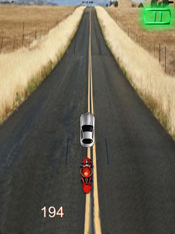 Explosive Asphalt Racing PRO - Best No Limit Speed screenshot 7