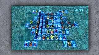 Deep River Mahjong screenshot 3