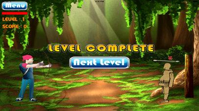 Archer Warrior Of Darkness PRO - Arrow Amazing Game screenshot 4