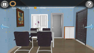 Can You Escape Confined 10 Rooms Deluxe screenshot 1