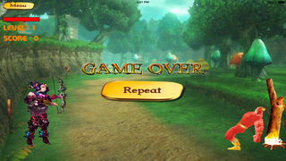 Archery Legions Revenge PRO - The Victoria Legend screenshot 3
