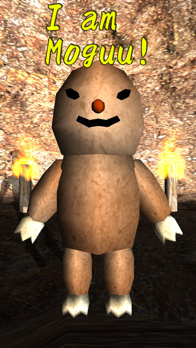 Moguu'sPotatoPotato Tug of War screenshot 1