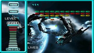 Monster Go Bricks - Ball Blast Action Break Out Game screenshot 3