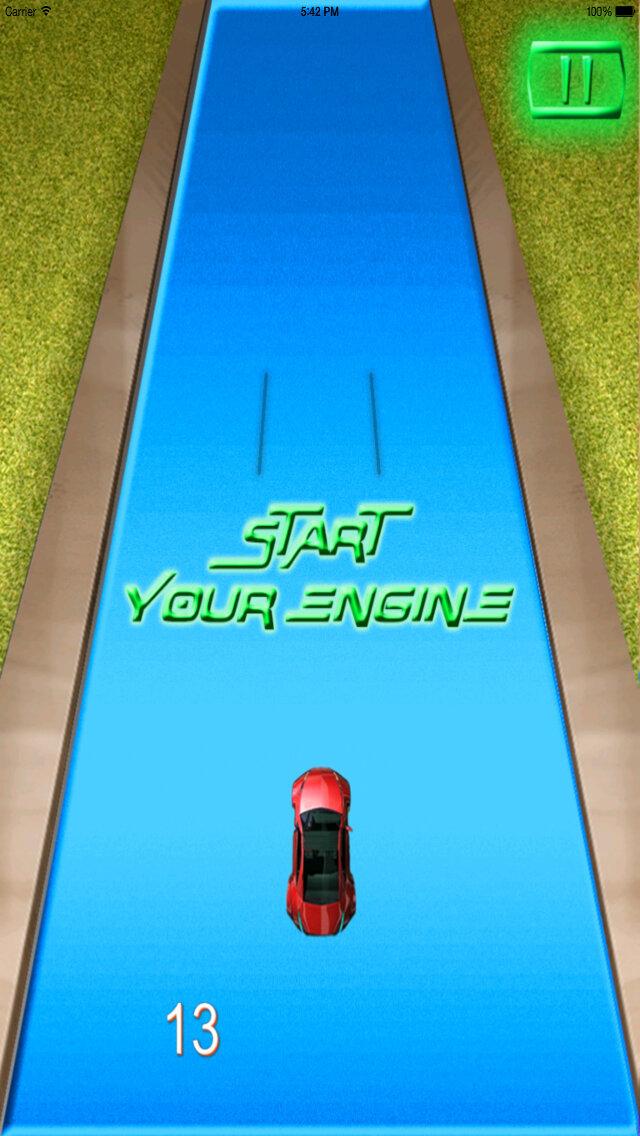City Ride Racing PRO - Speed Addictive Simulator screenshot 2