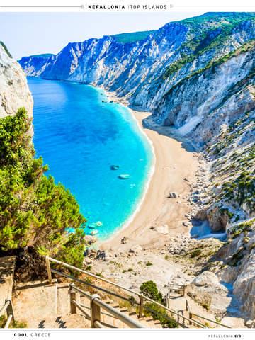 Cool Greece Hotels, Resorts & Villas EN - náhled