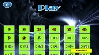 Great Leap Figures Pro - Geometric Figures Jumping To Avoid Sharp Obstacles screenshot 4