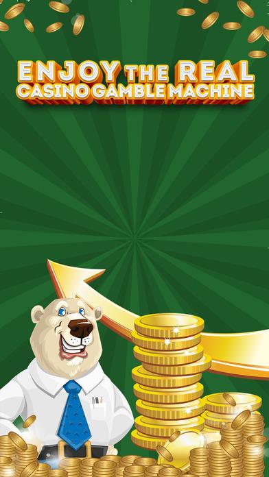 A Palace Of Coins Slots Club Vegas - Gambler Slots Game screenshot 3