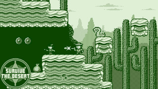 2-bit Cowboy Rides Again screenshot 4