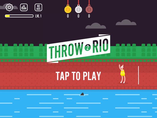 Throw2Rio screenshot 8