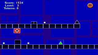 Crazy Cube Of Movement - Awesome Jump And Absatract Game screenshot 3