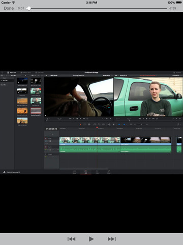 LearnForDaVinciResolve screenshot 8