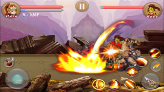 Spear Of Dark Pro--Action RPG screenshot 5