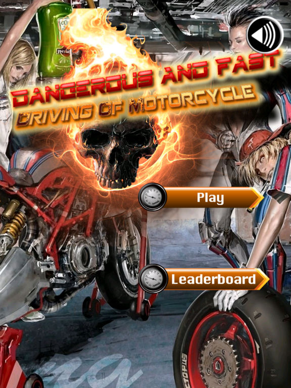 Dangerous And Fast Driving Of Motorcycle Pro -Game screenshot 6