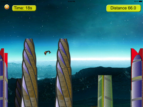 A City War Hero PRO - Live The Exciting Adventure With Rope screenshot 8