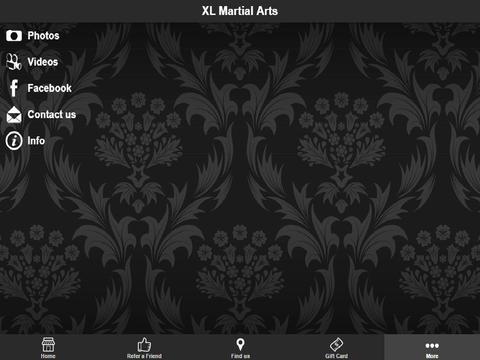 XL Martial Arts Academy - náhled