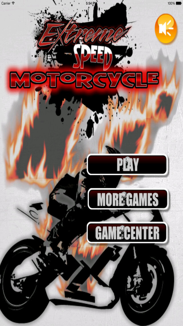 Extreme Speed Motorcycle Pro - Adventure On Two Wheels screenshot 1