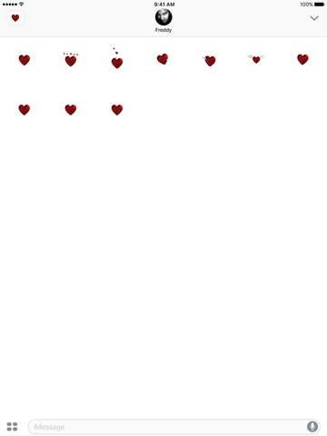 Hearts screenshot 3