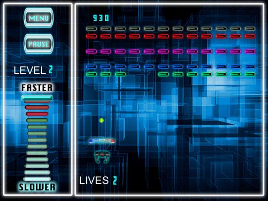 Breaker Ball Infinity War Pro screenshot 10