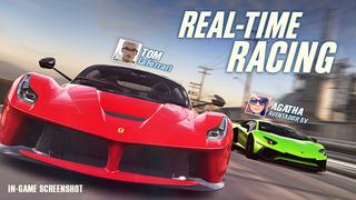 CSR Racing 2 - #1 Racing Games screenshot 5