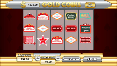 The Best Casino Royal Vegas - Welcome Casino Royal screenshot 1