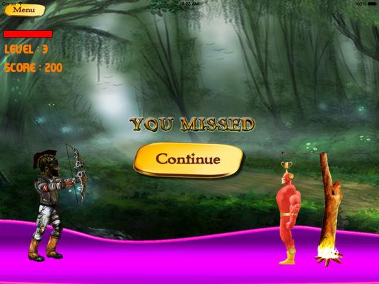 Explosibe Bow Clash PRO - A  Kings Hunter screenshot 7