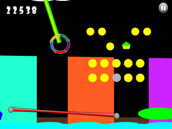 Amazing Color Jump Pro - Update Jumping Game screenshot 7