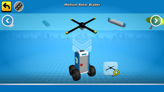 LEGO® City game screenshot 4