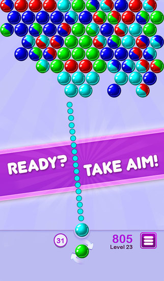 Bubble Shooter Puzzle screenshot 4