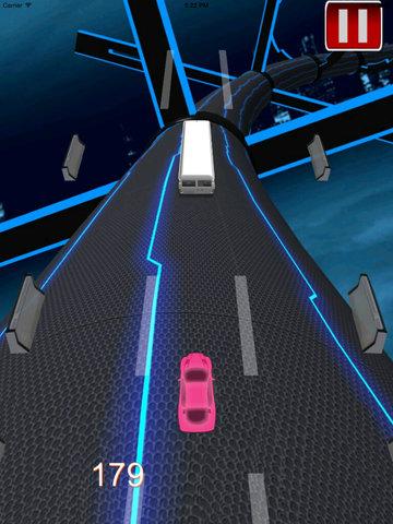 A Speed Extreme Race PRO - Best Speed Neon screenshot 7