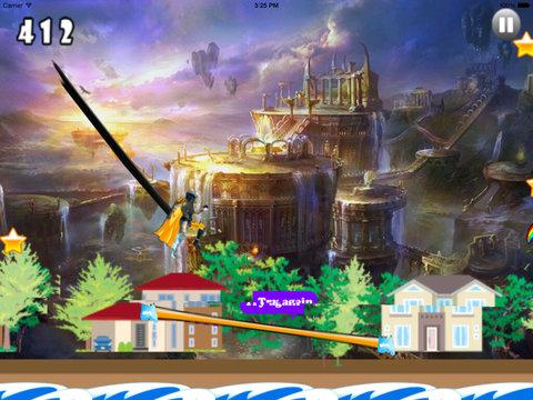 A Magical Adventure Jump Pro - Incredible Adventure jumping City screenshot 8