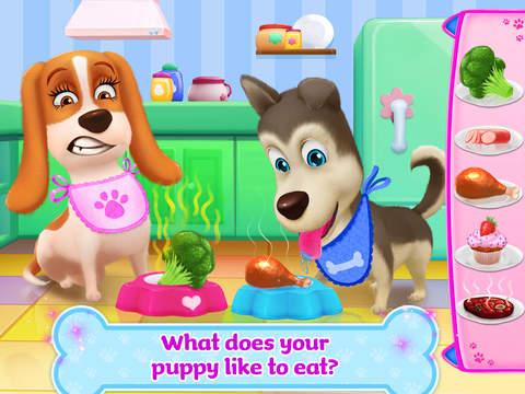 Puppy Life Secret Party screenshot 8
