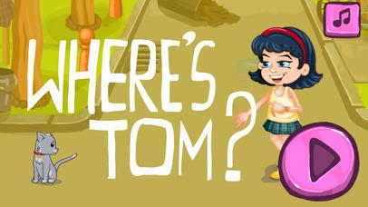 Where's Tom? screenshot 5