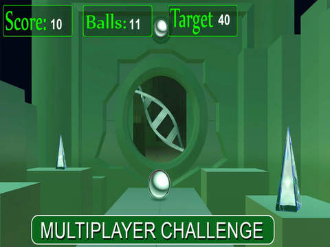 Smash Ball - Hit Everything in your Path screenshot 9